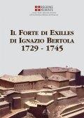 27638 - Petitti, P.- cur - Forte di Exilles di Ignazio Bertola 1729-1745
