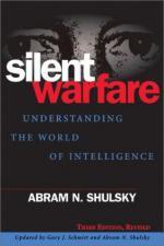 27663 - Shulsky-Smith, A.N.-G.J. - Silent Warfare. Understanding the World of Intelligence