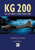 27683 - Thomas, G.J. - KG 200. The Luftwaffe's most secret unit