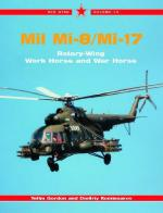 27696 - Gordon-Komissarov, Y.-D. - Mil Mi-8/Mi-17 Rotary-Wing Workhorse and Warhorse - RedStar 14