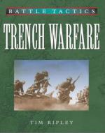 27699 - Bull, S. - Trench Warfare - Battle Tactics
