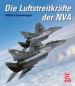 27741 - Kopenhagen, W. - Luftstreitkraefte der NVA (Die)