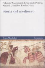 27743 - AAVV,  - Storia del medioevo