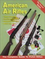27800 - House, J.E. - American Air Rifles