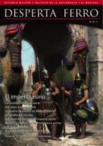 27812 - Desperta, AyM - Desperta Ferro - Antigua y Medieval 10 El Imperio asirio