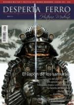 27816 - Desperta, Mod. - Desperta Ferro - Moderna 05 El Japon de los Samurais