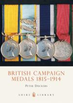 27817 - Duckers, P. - British Campaign Medals 1815-1914