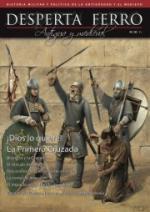 27820 - Desperta, AyM - Desperta Ferro - Antigua y Medieval 20 La Primera Cruzada