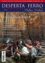 27824 - Desperta, Mod. - Desperta Ferro - Moderna 12 La conquista de Mexico