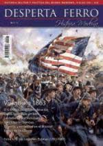 27828 - Desperta, Mod. - Desperta Ferro - Moderna 07 Vicksburg 1863