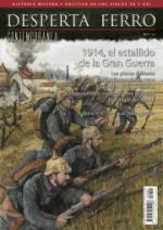 27830 - Desperta, Cont. - Desperta Ferro - Contemporanea 01 1914, el estallido de la Gran Guerra