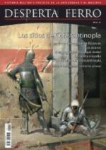 27841 - Desperta, AyM - Desperta Ferro - Antigua y Medieval 04 Los sitios de Constantinopla