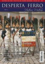 27850 - Desperta, Mod. - Desperta Ferro - Moderna 04 1813. Napoleon contra Europa
