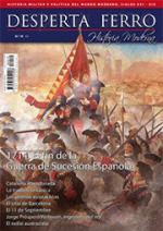 27853 - Desperta, Mod. - Desperta Ferro - Moderna 10 1714. El fin de la Guerra de Sucesion Espanola