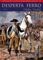 27872 - Desperta, Mod. - Desperta Ferro - Moderna 15 Liberty or Death! La independencia portada de Estados Unidos en 1776