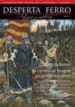 27876 - Desperta, AyM - Desperta Ferro - Antigua y Medieval 22 La Corona de Aragon en el Mediterraneo