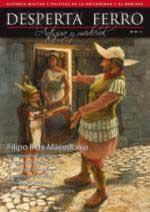 27885 - Desperta, AyM - Desperta Ferro - Antigua y Medieval 21 Filipo II de Macedonia
