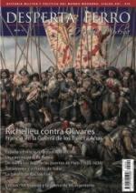 27893 - Desperta, Mod. - Desperta Ferro - Moderna 09 Richelieu contra Olivares. Francia en la Guerra de los Treinta Anos