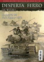 27902 - Desperta, Cont. - Desperta Ferro - Contemporanea 03 La Guerra del Yom Kippur, 1973