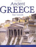 27905 - Connolly, P. - Ancient Greece