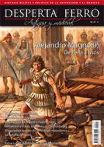 27906 - Desperta, AyM - Desperta Ferro - Antigua y Medieval 27 Alejandro Magno (I) De Pella a Issos