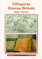 27911 - Hanley, R. - Villages in Roman Britain
