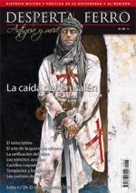 27914 - Desperta, AyM - Desperta Ferro - Antigua y Medieval 28 La caida de Jerusalem (1187)
