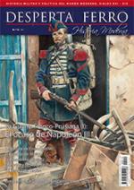 27924 - Desperta, Mod. - Desperta Ferro - Moderna 13 La Guerra Franco-Prusiana (I) El ocaso de Napoleon III