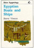 27925 - Vinson, S. - Egyptian Boats and Ships