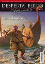 27928 - Desperta, AyM - Desperta Ferro - Antigua y Medieval 26 Los vikingos
