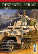 27940 - Desperta, Cont. - Desperta Ferro - Contemporanea 05 Deutsches Afrika Korps