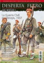 27970 - Desperta, Cont. - Desperta Ferro - Contemporanea 09 La Guerra Civil en Vizcaya, 1937