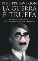 27971 - Faverjon, P. - Guerra e' truffa (La)
