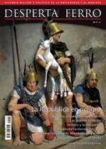27974 - Desperta, AyM - Desperta Ferro - Antigua y Medieval 05 La Republica en peligro