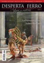 27978 - Desperta, AyM - Desperta Ferro - Antigua y Medieval 23 La Primera Guerra Judeo-Romana