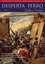 27987 - Desperta, Mod. - Desperta Ferro - Moderna 16 Waterloo 1815