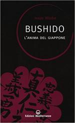 28013 - Nitobe, I. - Bushido. L'anima del Giappone