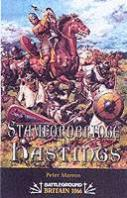 28018 - Marren, P - Battleground Britain 1066. The Battles of York, Stamford Bridge and Hastings