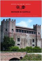 28022 - Foramitti-Quendolo, V.-A. cur - Restauri di castelli Vol I