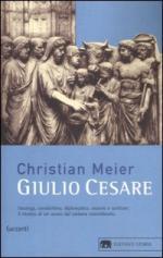 28023 - Meier, C. - Giulio Cesare