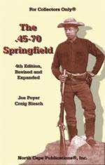 28027 - Poyer-Riesch, J.-C. - .45-70 Springfield. 4th Edition (The)