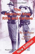 28028 - Poyer-Riesch, J.-C. - American Krag Rifle and Carbine 2nd Ed. (The)