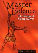28070 - Wagner, P. - Master of Defence. The Work of George Silver