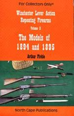 28086 - Pirkler, A. - Winchester Lever Action Repeating Firearms Vol 3: The Models of 1894 and 1895