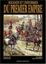 28104 - Hourtoulle-Girbal-Courcelle, F.G.-J.-P. - Soldats et uniformes du Premier Empire