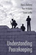 28123 - Bellamy-Williams-Griffin, A.J.-P.-S. - Understanding Peacekeeping