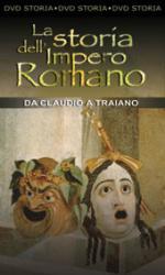 28133 - AAVV,  - Storia dell'Impero Romano Vol 2: da Claudio a Traiano DVD