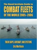28146 - Baker, A.D. II - Naval Institute Guide to Combat Fleets of the World 2005-2006