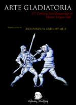 28164 - Vadi, F. - Arte Gladiatoria Dimicandi. The Swordsmanship of Master Filippo Vadi