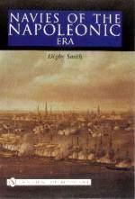 28166 - Smith, D. - Navies of the Napoleonic era